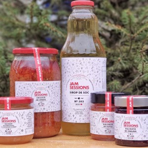 JamSessions Fasting Pack - 5 produse, 10% reducere